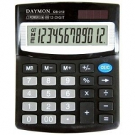 Калькулятор Daymon DS-312 12 разрядный