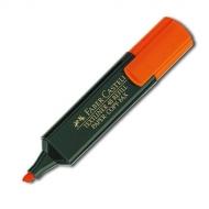 Маркер текстовий Faber-Castell помаранчевий