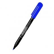 Маркер перманентный синий Centropen M 2846