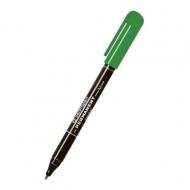 Маркер перманентный зеленый Centropen M 2846