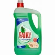 Моющее средство для посуды Fairy 5л